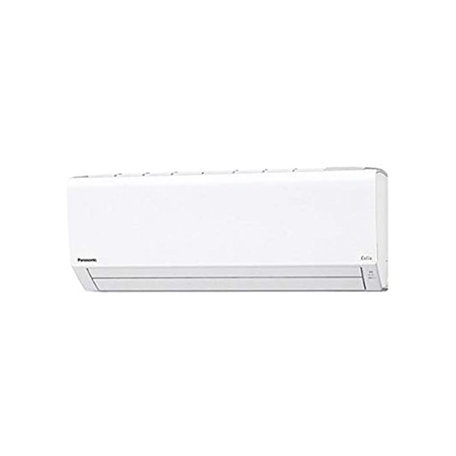 パナソニック インバーター冷暖房除湿タイプ ルームエアコン【エオリア】Fシリーズ 主に10畳用 CS-289CF