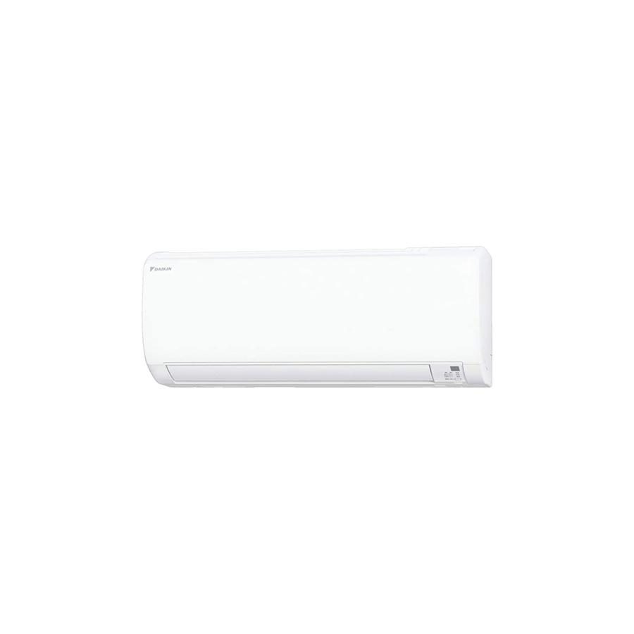 ダイキン:エアコン(Eシリーズ)(ホワイト)/S22WTES-W