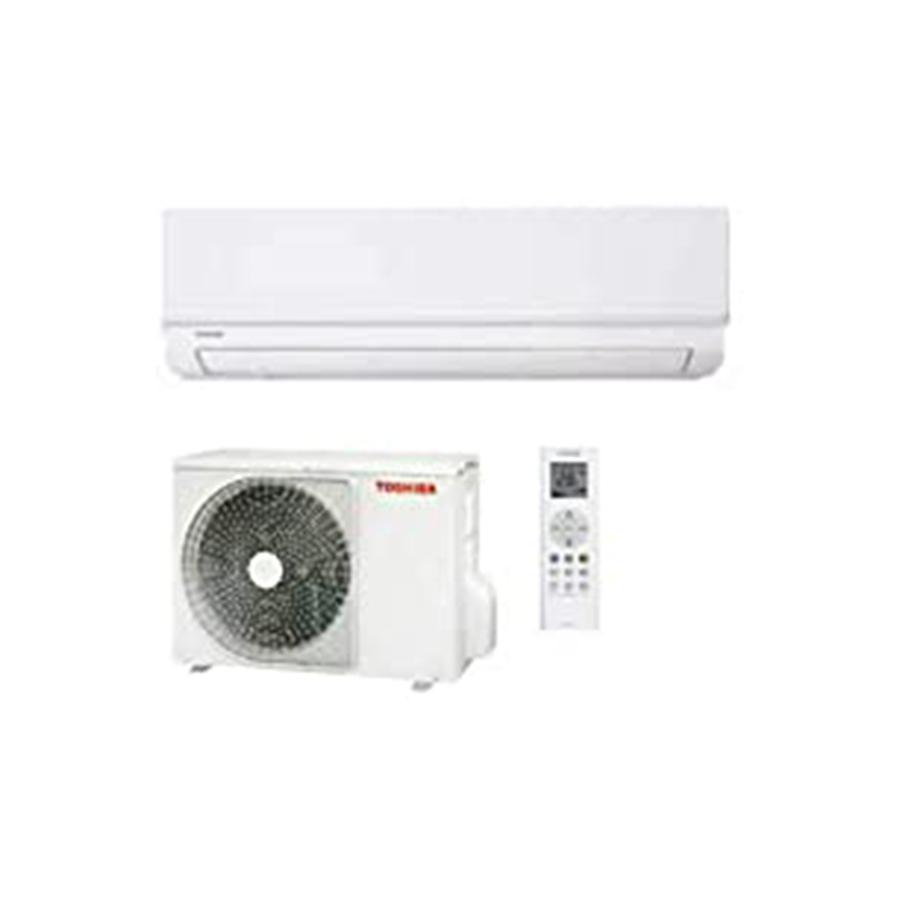 東芝 シンプル&快適エアコン ホワイト RAS-2219T-W